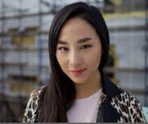 Greta Lee Bio