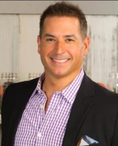 Bobby Deen Net Worth, Wife,Kids, Recipes, Triplets