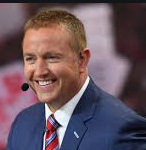 Kirk Herbstreit (Occupation, Business, Wife & Family)