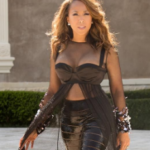 Marjorie Harvey Bio( Age, Kids, Early Life & Education and Career)