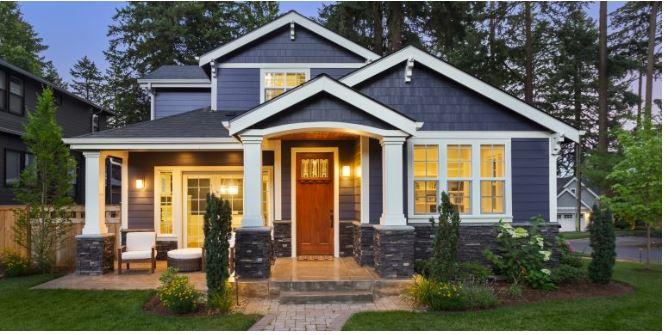 Hilary Farr's House Photo