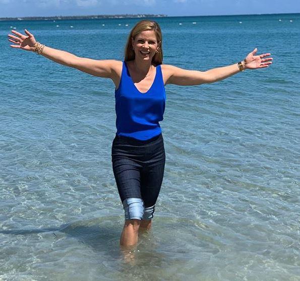 Natalie Morales (Journalist) Net Worth, Age, Height, Weight, Wiki