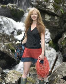 Natasha Barrett Net Worth, Salary, Career,Television shows, Personal Life