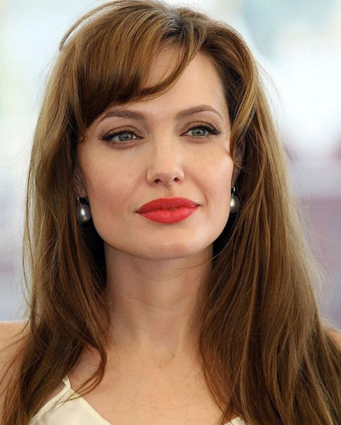 Angelina Jolie Bio, Net Worth Career, Education, Lifestyle, Height, Age