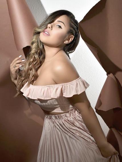 Kristinia DeBarge Net worth, Wiki, Bio, Age, Songs, Family, Career, Relationship