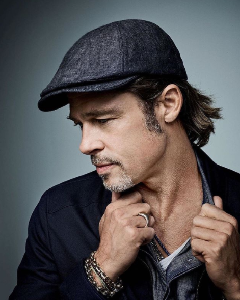 Brad Pitt Bio, Age, Marriage, Husband, Children, Net Worth, Career, Height, Married Facts and Life Story!