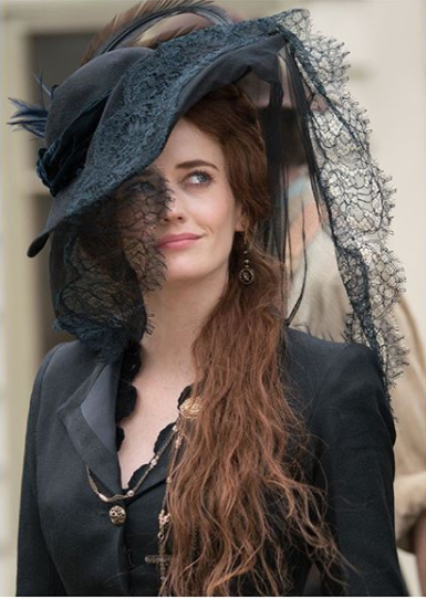 Eva Green Bio, Career, Age, Height, Dating, Net Worth, Parents and Wiki