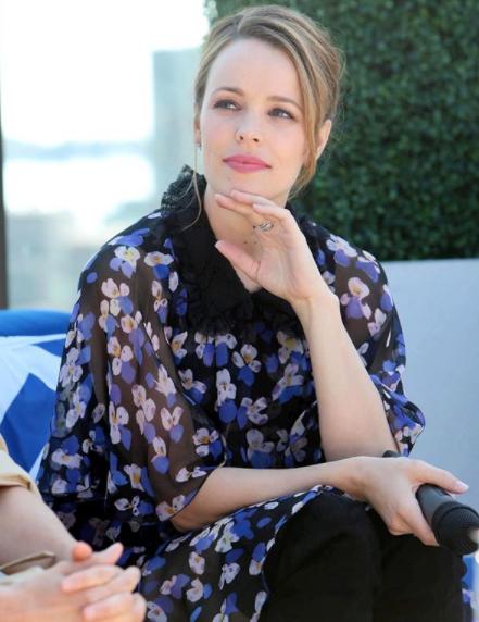 Rachel McAdams Bio, Career, Height, Boyfriend, Net Worth, Parents, Wiki