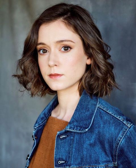 Hayley McFarland Wiki, Biography, Net Worth, Age, Family and Social Life