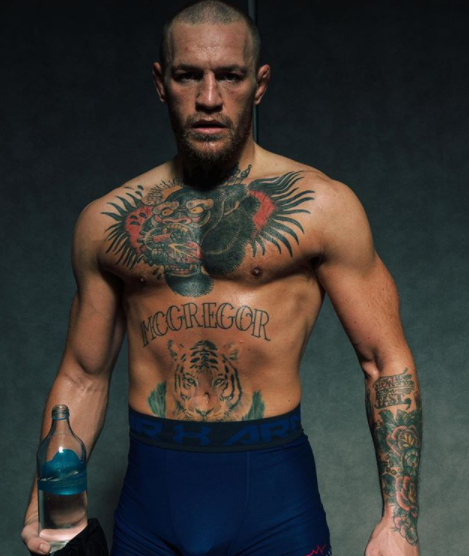 Conor McGregor Bio, Career, Age, Height, Net Worth, Parents, Dating