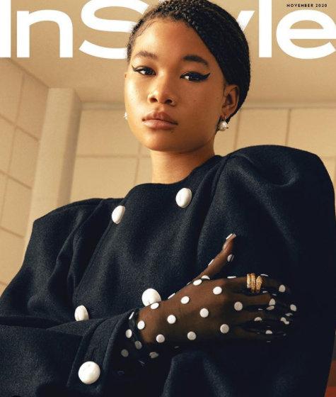 Storm Reid Wiki, Biography, Education, Family, Career, Net Worth, & Facts