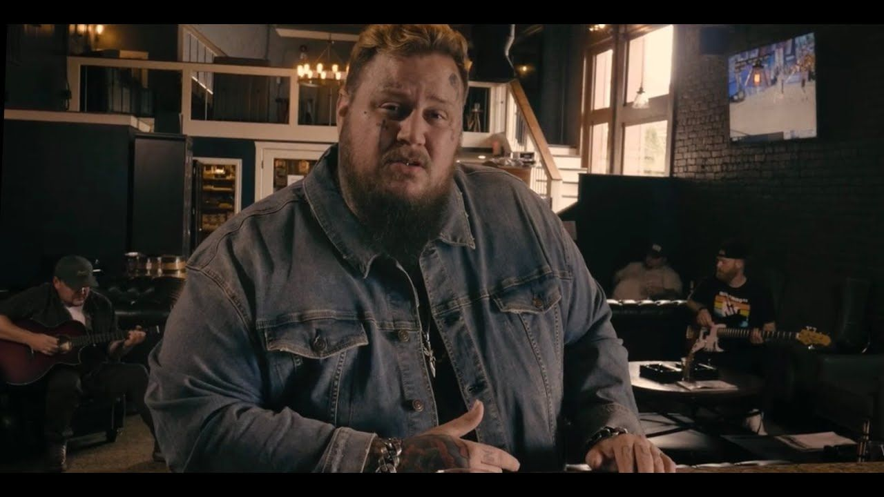 Jelly Roll net worth, age, height, weight, wife, kids, bio and wiki