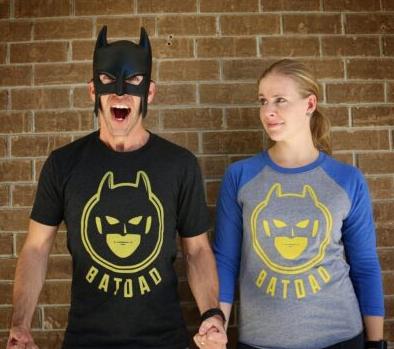 Who Is Batdad? Bat Dad Bio, Wiki, Net Worth, Dating, Married Life