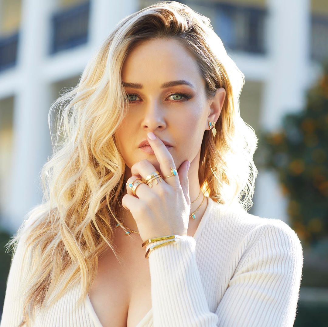 Ambyr Childers Wiki, Bio, Success Story, Spouse, and Personal Affairs