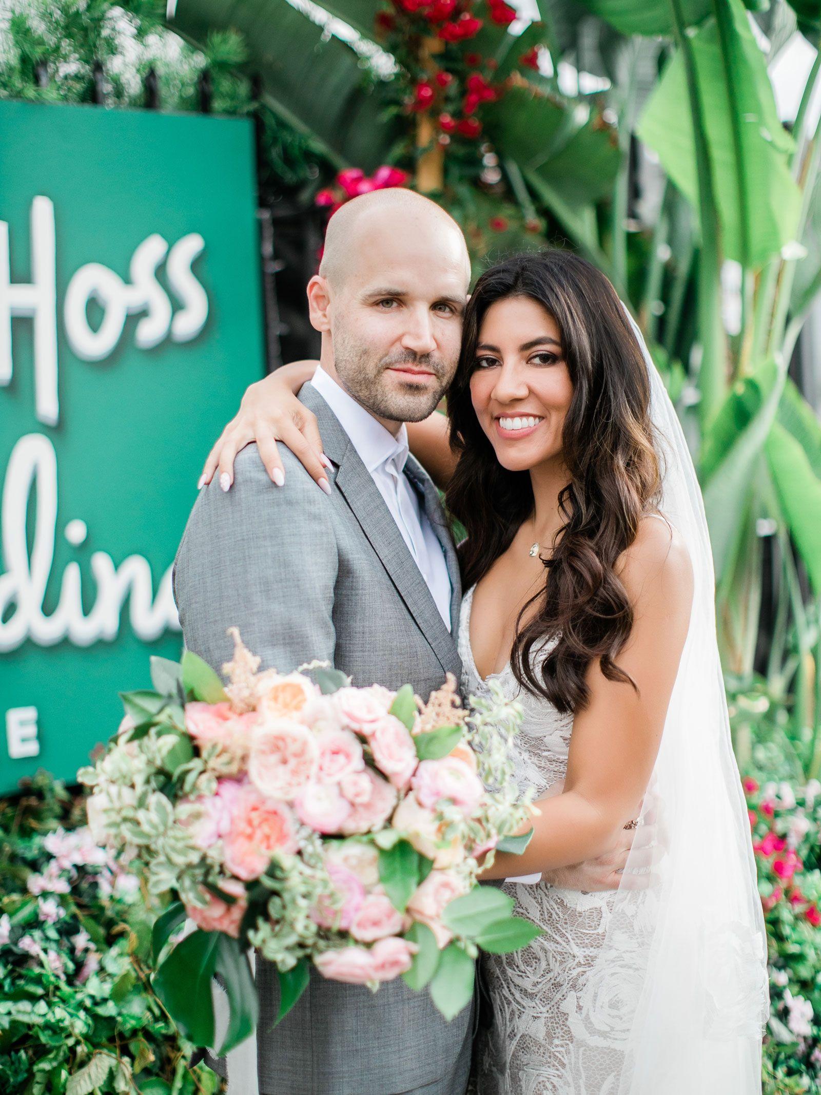 Brad Hoss Wiki, Bio, Wife, Net Worth, Wedding Details, and Wife's Sexuality