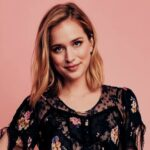 Elizabeth Lail Wiki, Biography, Net Worth, Personal Affairs, and Age