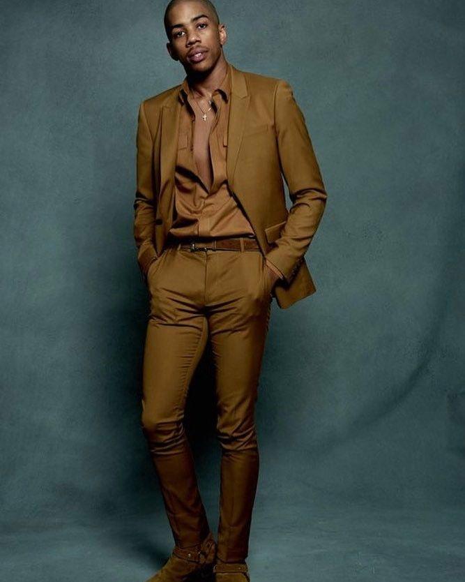 Wynton Harvey bio, Age, Girlfriend, Parents, Net Worth, and Achievements