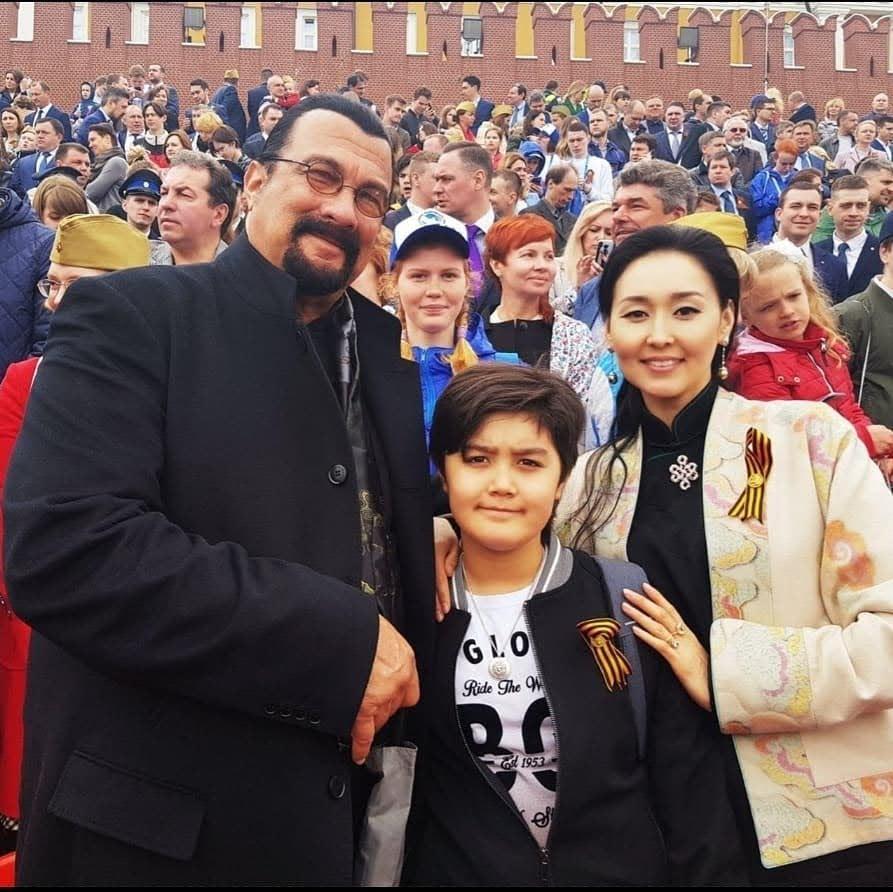 Erdenetuya Seagal Wiki, Bio, Husband, Height, Net Worth, and Career