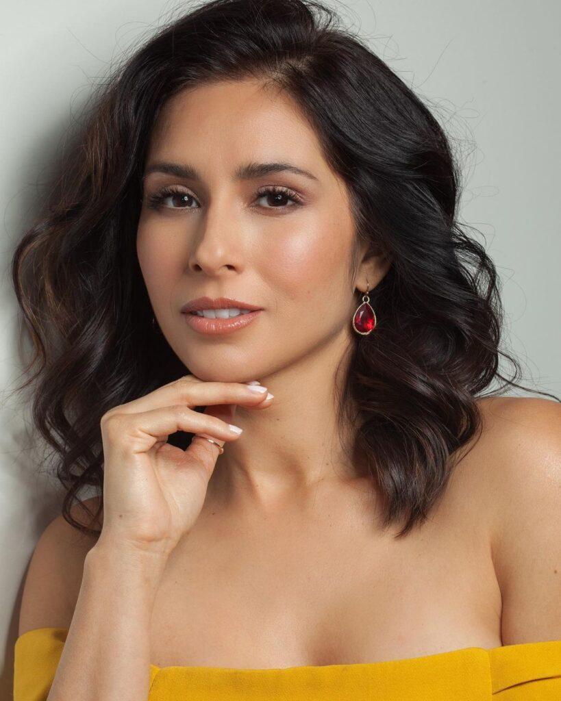 Patricia Azarcoya Schneider Bio, Wiki, Age, Family, and Net Worth